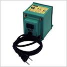 アップダウントランス 日章工業 MF-50U  対応電圧100V⇔120V